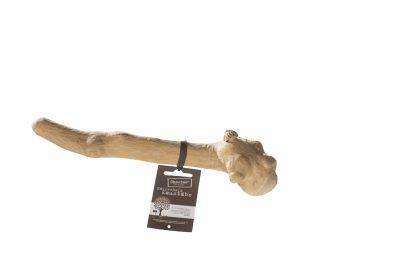 Produktbeispiel: Kaffeeholz Kaustab für den Hund