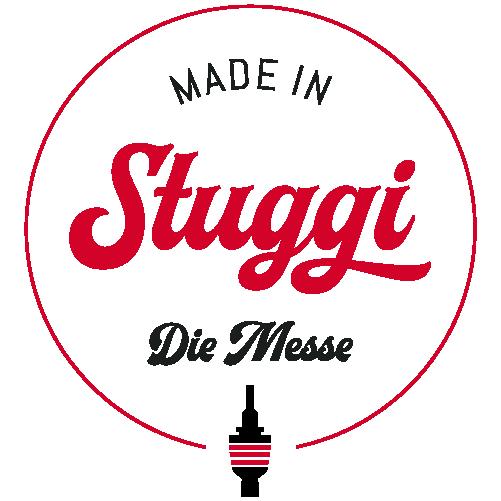 Logo der Messe Made in Stuggi