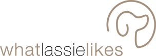 WhatLassieLikes Logo